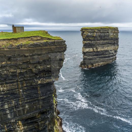 Sea Stacks, Ireland