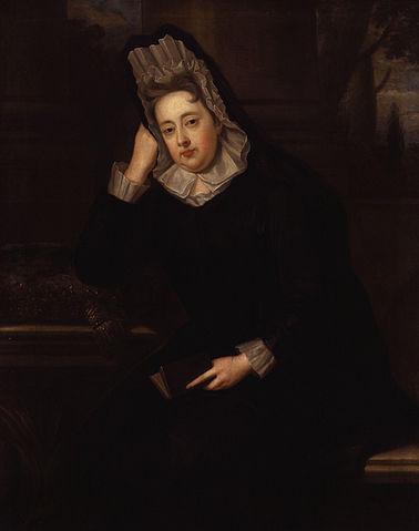 Barbara Palmer (née Villiers), Duchess of Cleveland, circa 1705