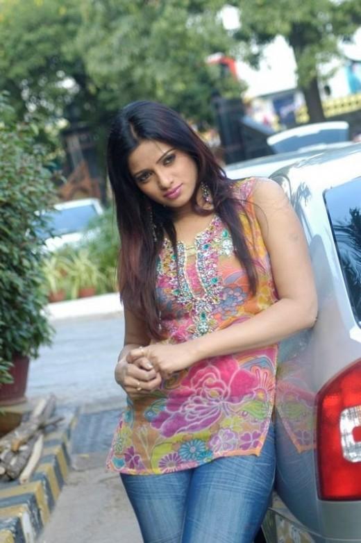 Indian Woman Hot