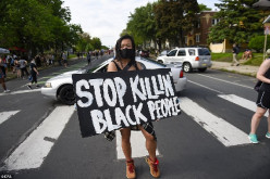 Black Discrimination: Minneapolis Cop Chauvin Who Knelt on Handcuffed Black Man Arrested