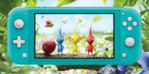 A new Pikmin game to add to it's predecessors is more than welcome to any Pikmin fan!