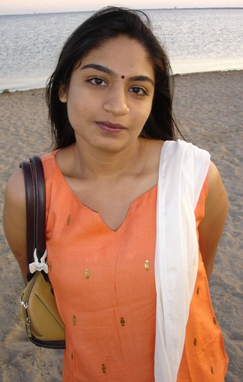 Andhra Aunty