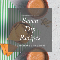 7 Dip Recipes That Will Improve Any Party