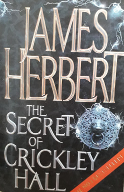 The Secret of Crickley Hall Book Review