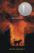 "A Book Review of ""Surrender"" by Sonya Hartnett"