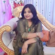 Nandita Banerjee profile image