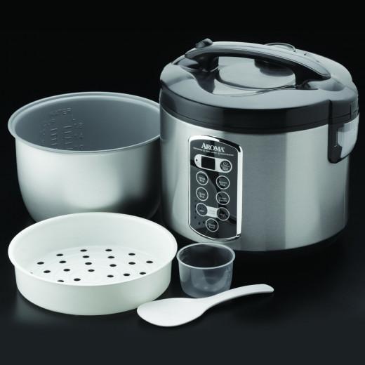Aroma Rice Cooker Set