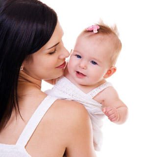 There is a big emotional attachment of mother and baby and it is the reason why sometimes mother's milk leaks out when the baby feels hungry