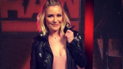 Renee Young - The Epitome of Hosting Brilliance