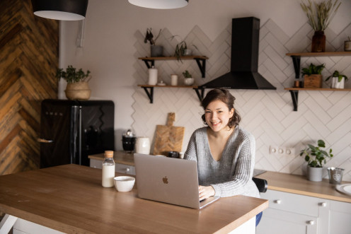 Learn digital marketing from home