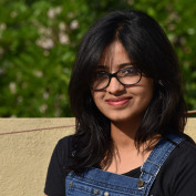 Shreya MK profile image