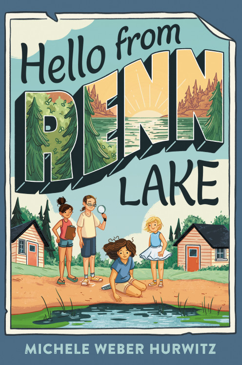 Fun read and some lessons in environmental care for young readers