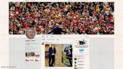 Trump is not a president but a tweet