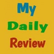 MyDailyReview profile image