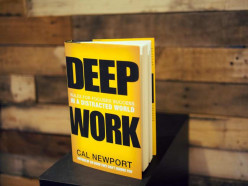 Deep Work - Book Summary