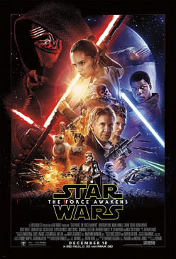 Star Wars: Episode VII - The Force Awakens (2015) Review