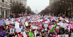 An Interesting Review of the Current Protests In America