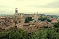 Perugia: A Beautiful and Charming Capital City of Umbria