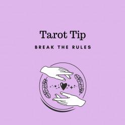 Tarot Tips For the Beginner