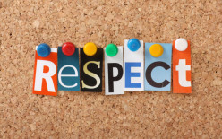 The Beginning of the End of Respect: The Loss of a Core Social Principal During the Social Media Age