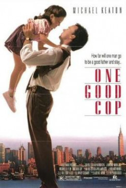 One Good Cop Review
