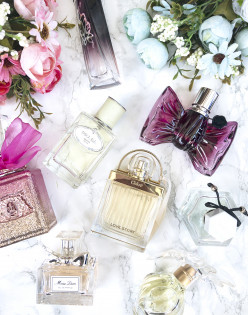 All You Need to Know About Fragrances