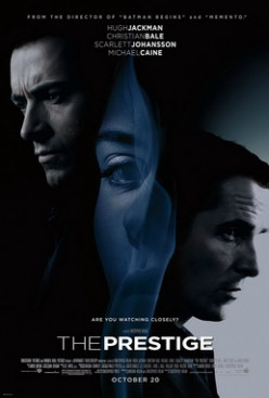 'The Prestige' - The Nolan Narrative