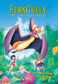 Fever Dream Classics: Ferngully the Last Rainforest