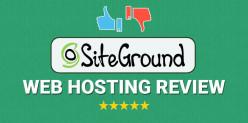 Siteground Review 2020: Still Popular Web Hosting Provider?