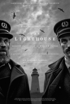 The Lighthouse (2019) Movie Review