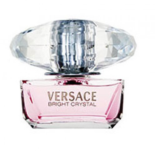 Versace Bright Crystal, an unexpectedly wearable fruity floral perfume