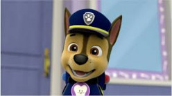 Do We Really Need To Protest Paw Patrol?