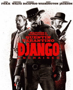 How Django Unchained Should Have Ended...