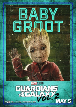 Guardians of the Galaxy Volume 2 (2017) Movie Review