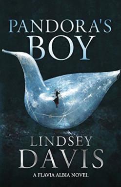 Review of Pandora's Boy