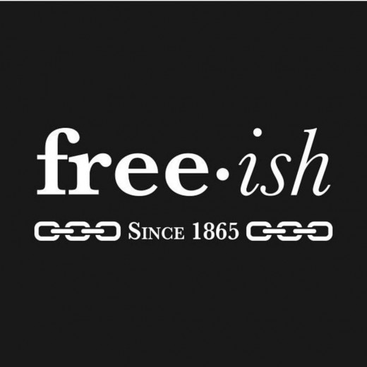 Free*ish as even after the final emancipation of enslaved Africans in America we have never been allowed to realize our freedom fully.