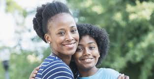 Parenting and Mentoring
