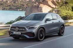 2020 Mercedes Benz Gla Review