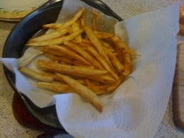 World's Greatest French Fries!