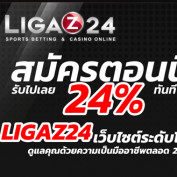 ligaz24th profile image