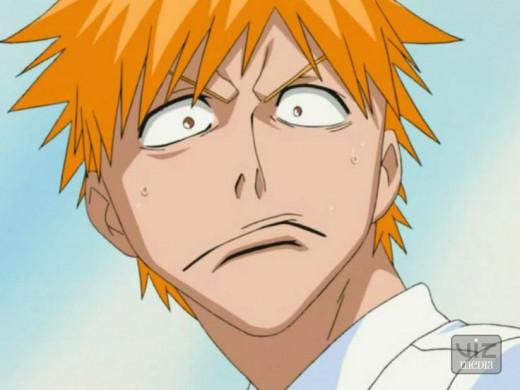 What do you think Ichigo?