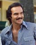 Burt Reynolds then
