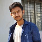 Kshitij Thakre profile image