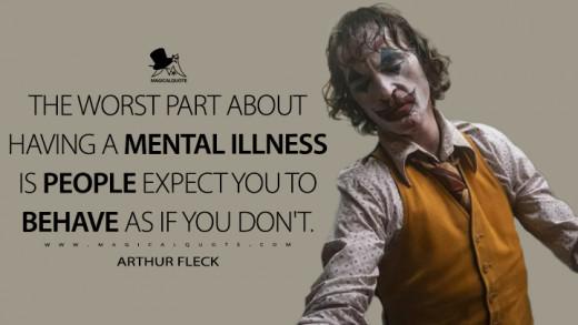 Arthur Fleck: The Joker