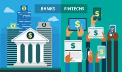Fintech & Banks: My kind of F&B
