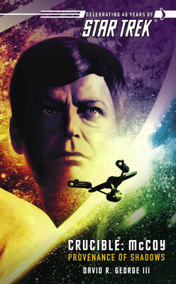 Star Trek: Provenance of Shadows: Review, Themes, Analysis and Thoughts on the Alternate Timeline