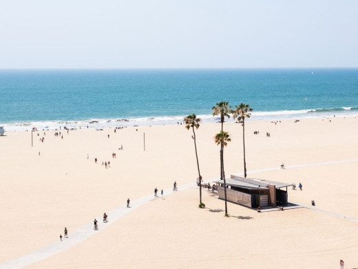 Seal Beach, Los Angeles