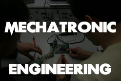 What Is Mechatronic Engineering?