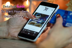 How to start your own online store in 2020