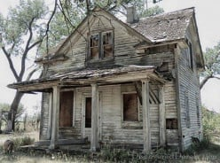 A house where souls live part 1